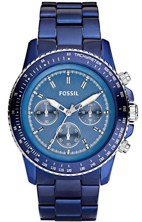 s fossil watches
