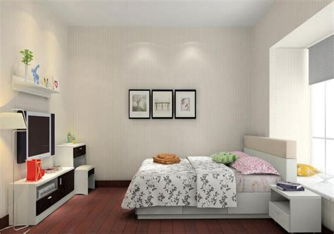 Home Decoration Interior 3d View Bedroom Interior Decoration 3d House