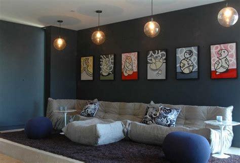 pretty accent walls   living room home design lover