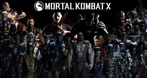 Car Wallpapers Hd 4k Ermac Mortal Kombat by Mortal Kombat Xl Wallpaper Wallpapersafari