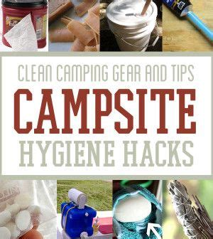 7 Hygiene Tips by Cing Hygiene Tips Prepping Survival And Survival