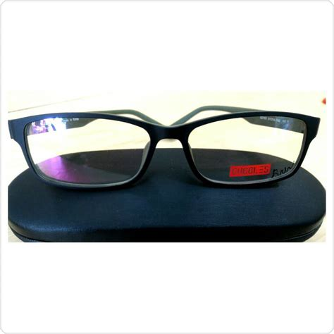 Kacamata Hitam Wanitapria jual frame kacamata pria wanita goggles warna hitam mamy shop