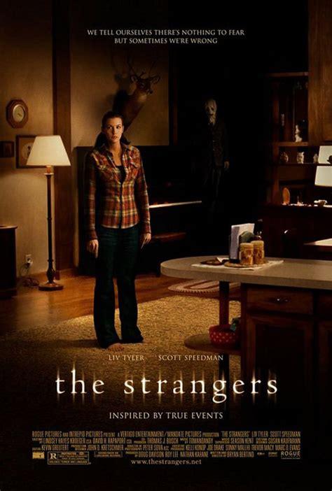 the stranger movie footage based derni 232 res critiques du film the strangers allocin 233