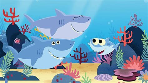 baby shark music baby shark video collections android apps on google play
