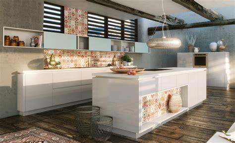 neueste küchendesigns die neuesten k 252 chentrends 2017
