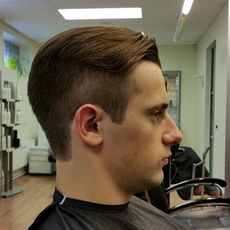 preppy haircuts for boys 50 stylish undercut hairstyles for men to try in 2017