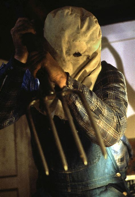 Friday X Two by Friday The 13th Part 2 Production Still Gallery Friday