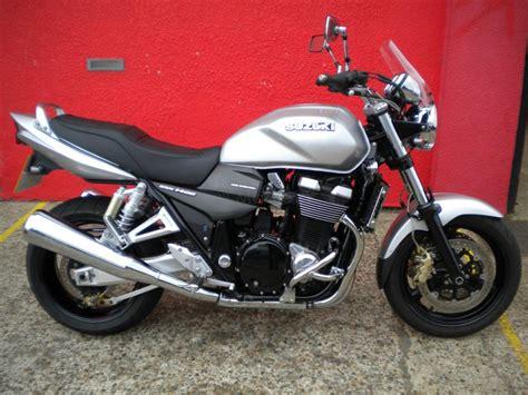 Suzuki 1400 Motorcycle 2003 Suzuki Gsx 1400 Moto Zombdrive