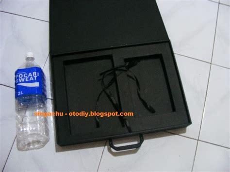Pocari Sweat Botol 2000ml 6 S diy membuat kompartemen baut mur dan pernak pernik kecil