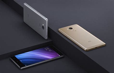 Redmi 4 Prime Gold And Black buy xiaomi redmi 4 prime 3gb ram 32gb rom redmi 4 price
