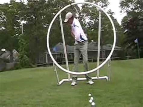 Stack N Tilt Golf Swing Wmv Youtube