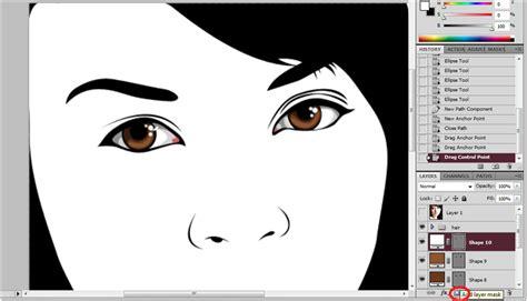 tutorial vexel photoshop indonesia tutorial vexel dengan photoshop