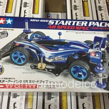 Mini 4wd Strato Vector Blue White mini 4wd car kit archives wah wah model shop