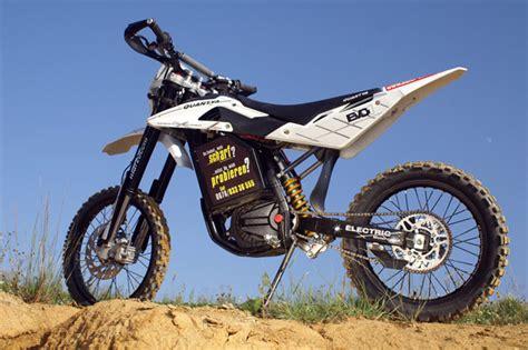E Motorrad Enduro quantya e bike testbericht