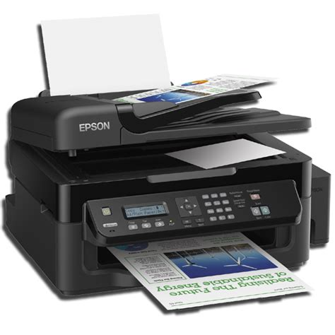 Printer Epson Folio printer epson l550 all in one printer fax network di jakarta mangga dua glodok glodok