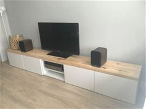 besta schwarz besta ikea mit holzplatte for the home