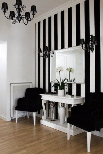 Black Master Purple Putih 25 best ideas about vertical striped walls on
