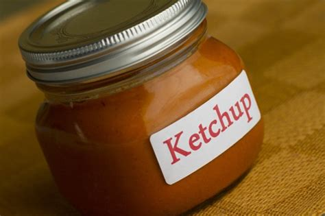 Homemade Fresh Tomato Ketchup Recipe With Coconut Oil Homemade Ketchup Recipe Fresh Tomatoes