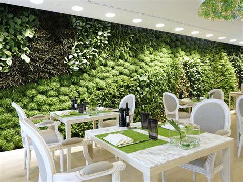giardino ristorante il giardino restaurant buzzi buzzi per il progetto
