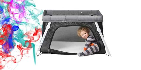 Lotus Travel Crib And Portable Baby Playard by Lotus Travel Crib And Portable Baby Playard Review