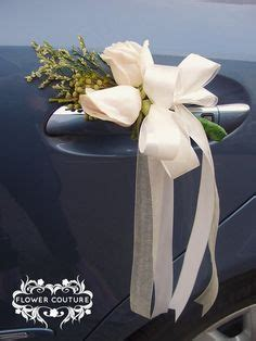 mirror decorations best 25 wedding car decorations ideas on car