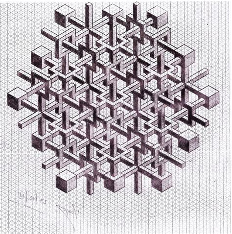 Images Of Isometric Drawings
