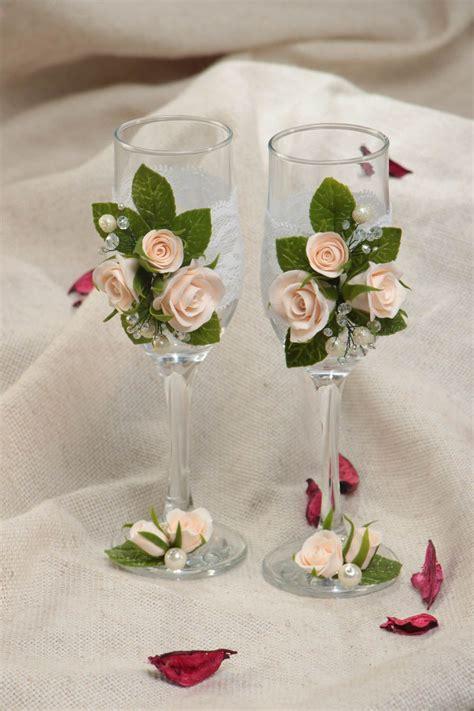 decorar la boda decora tus copas para boda foro manualidades para bodas