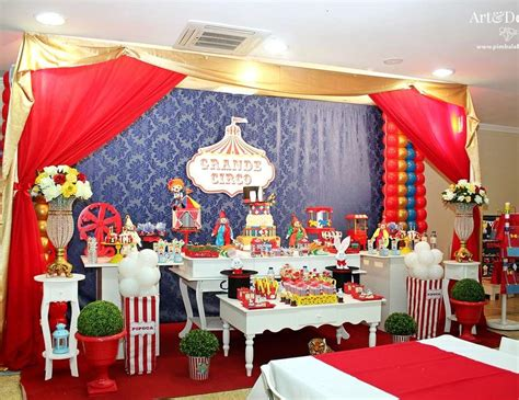 carnival theme party 50th birthday party ideas circus carnival birthday quot eduardo s grand circus
