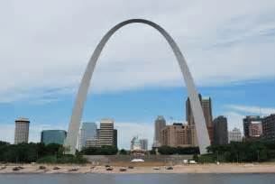 The Arch Tram Rides Resume At The Gateway Arch Bsd