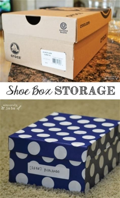 how to make storage boxes out of shoe boxes decorative fabric storage boxes foter