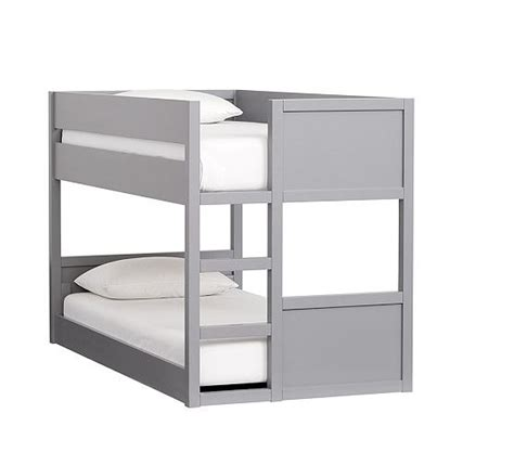 Low Height Bunk Bed Best 25 Low Bunk Beds Ideas On Pinterest Bunk Beds Boys Shared Bedroom Ideas And Bunk