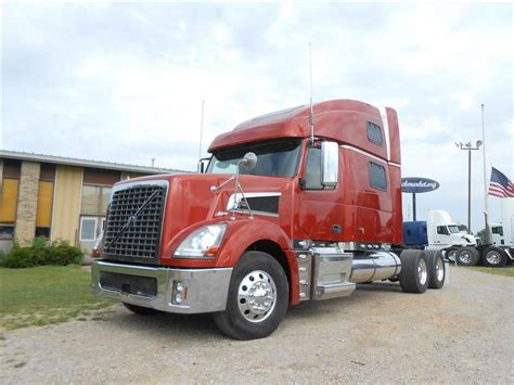volvo truck 880 for sale used 2006 volvo 880 tandem axle sleeper for sale in ms 5879