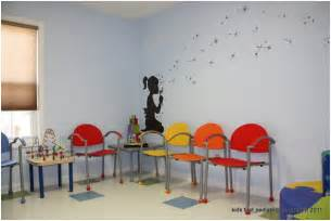pediatricofficefurniture sells colorful waiting room