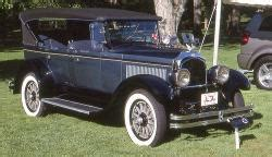 how cars work for dummies 1926 chrysler imperial on board diagnostic system 1926 chrysler imperial information and photos momentcar