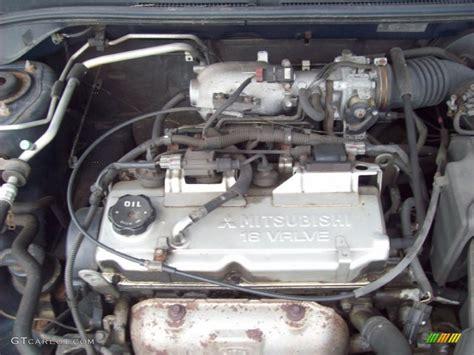 transmission control 2003 mitsubishi lancer engine control 2003 mitsubishi lancer es 2 0 liter sohc 16 valve 4 cylinder engine photo 54592148 gtcarlot com