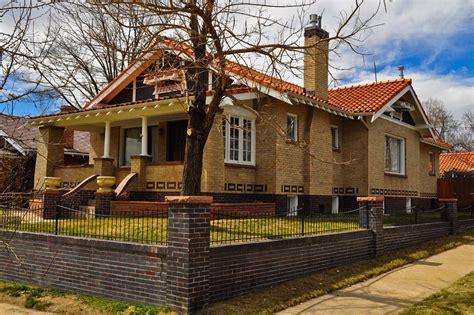 denvers single family homes  decade