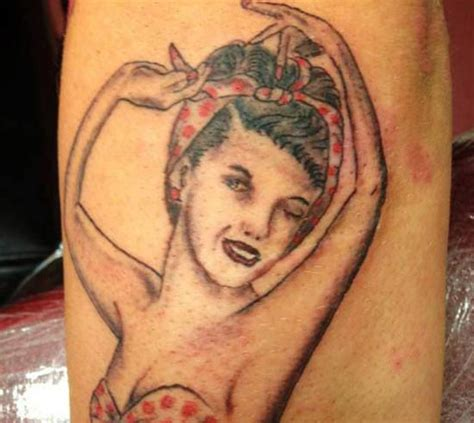 really bad tattoos ouch 15 more of the worst tattoos team jimmy joe