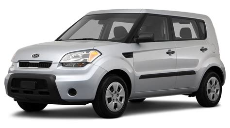 2011 kia soul reviews images and specs vehicles