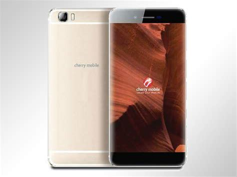 infinity mobili cherry mobile flare infinity announced complete specs and