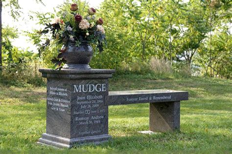 cremation memorial benches cremation memorial benches 28 images pictures of