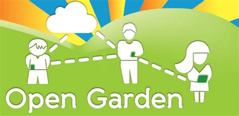 Open Garden App by Open Garden For Android Convert Your Phone Into A Wifi