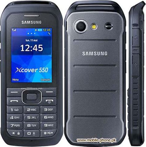 samsung xcover 550 mobile pictures mobile phone pk