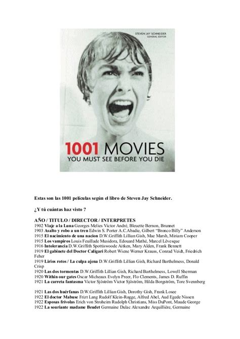 libro 1001 photographs you must 1001 movies you must see before you die