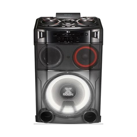 Lg Mini Hifi lg om9550 mini hi fi system with bluetooth home clearance