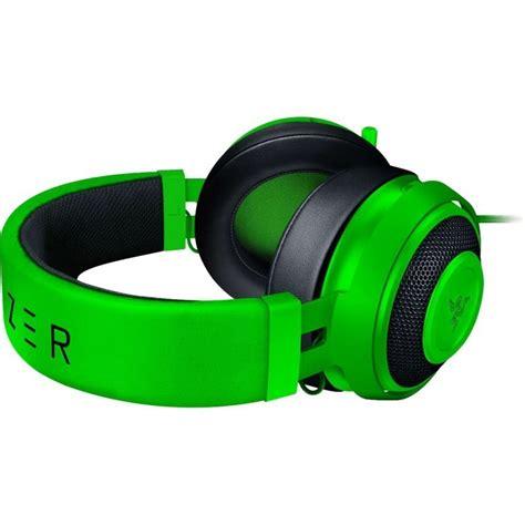 Earphone Razer Kraken Pro V2 razer headset kraken pro v2 oval green headphones