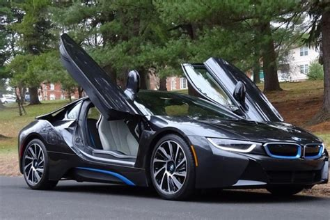 bmw electric car how much bmw i8 barret 750x500 has the market for the bmw i8 changed