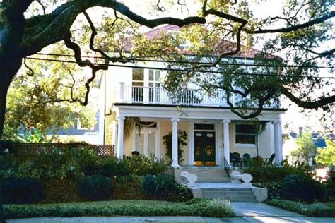 uptown manse with pool a southern vrbo