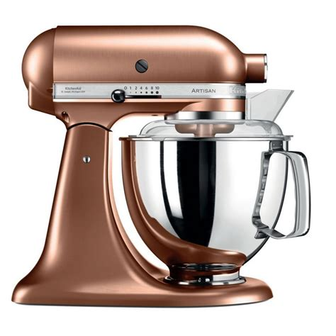 kitchen aid kitchenaid 4 8l stand mixer