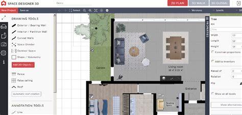 23 best online home interior design software programs 100 floor plan cad software colors landscape planning