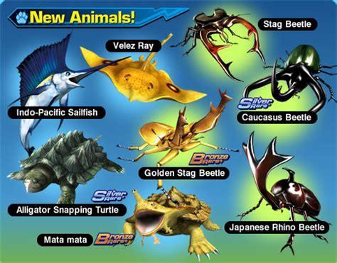 animal kaiser evolution version  content animal kaiser singapore